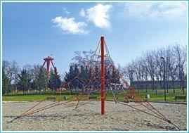 Park-net Play Systems
